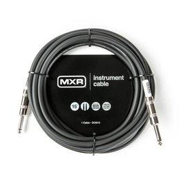 MXR MXR DCIS15 Instrument Cable 15Ft