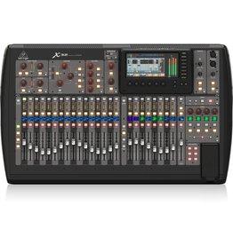 X32 Digital Mixer 40 Input