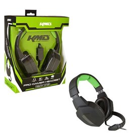 XONE XONE HEADSET PRO GAMER BLACK (KMD)