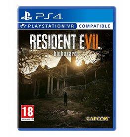 PS4 PS4 Resident Evil 7 Biohazard