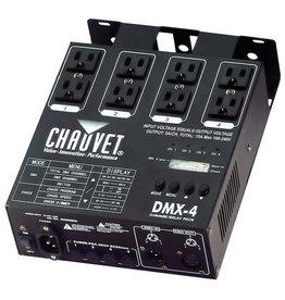 Chauvet Chauvet DMX 4 LED