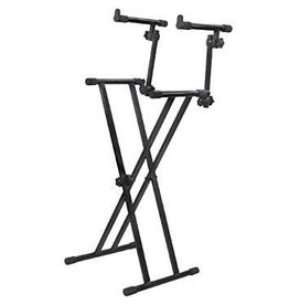 Accenta Accenta KBST3 Double Keyboard Stand