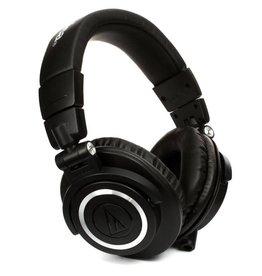 Audio Technica Audio Technica ATH-M50X Studio Headphones