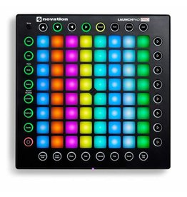 Novation Launchpad Ableton Live Controller Bundle with Novation Launchpad