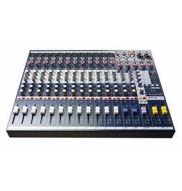 Soundcraft Soundcraft EFX 12 Mixer