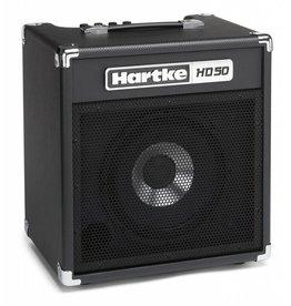 Hartke HMHD50 BASS COMBO SPEAKER Hydrive