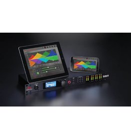 DBX DBX DriveRack PA2 Complete Loudspeaker Management System