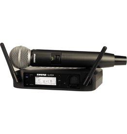 Shure Shure GLXD24 SM58 Z2 System