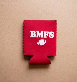 BMFS Koozie