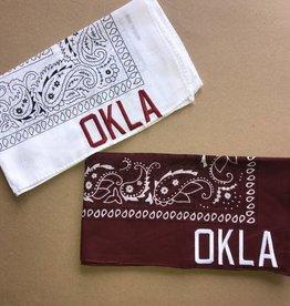 OKLA Bandana