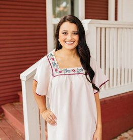 Sugar Lips Mamba Tunic Dress