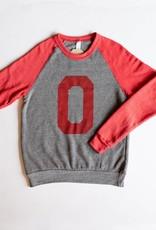 Vintage O Sweatshirt
