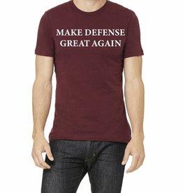 Crimson Make Defense Great Again