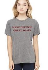 Grey Make Defense Great Again