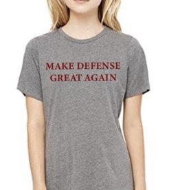Grey Make Defense Great Again