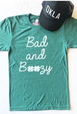 Bad and Boozy Shirt
