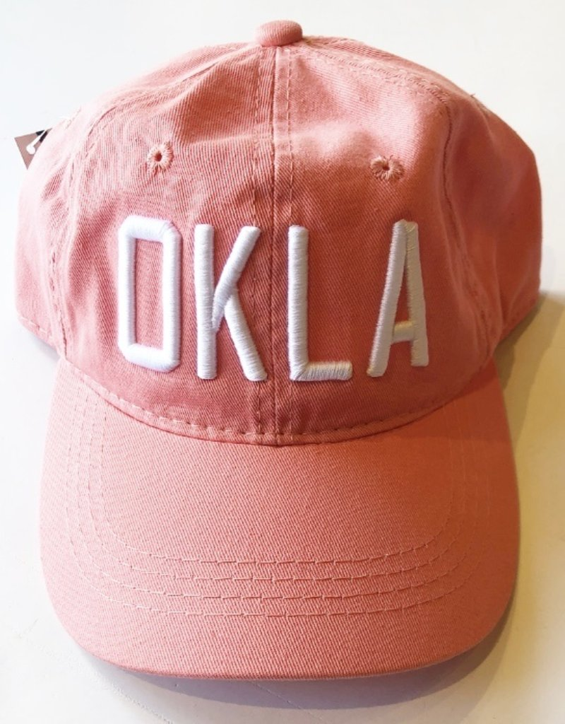 OKLA Hat Coral