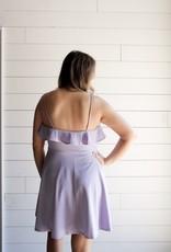 Lovely Lavender Dress