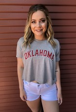 Oklahoma Soft Crop