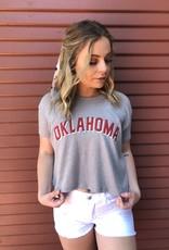 Oklahoma Soft Crop
