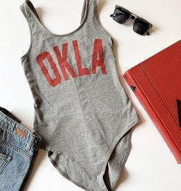 Opolis OKLA Bodysuit