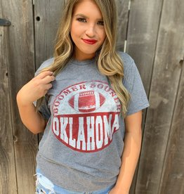 OUr Favorite Sooner Shirt