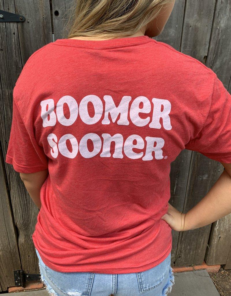 The Perfect Boomer Sooner Shirt
