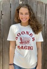 Opolis Sooner Magic Schooner