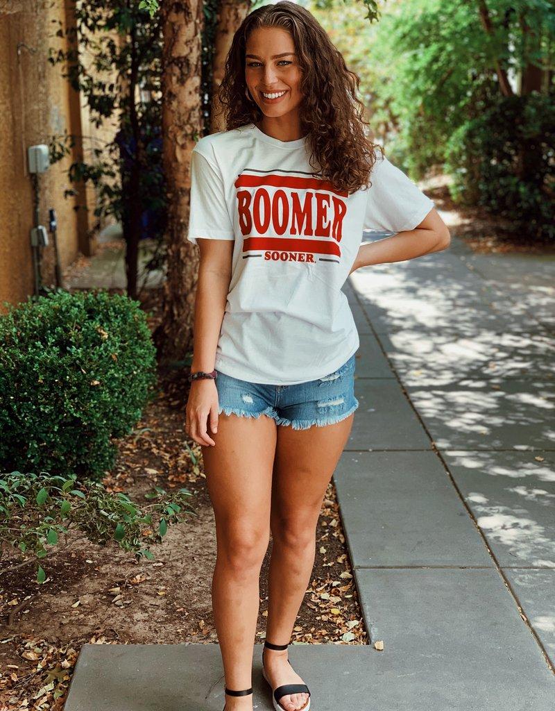 Boomer Sooner 90's