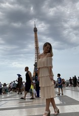 Day In Paris Dress