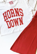 Opolis Horns Down Crop