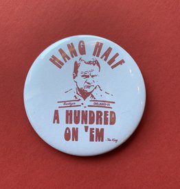 Barry Button