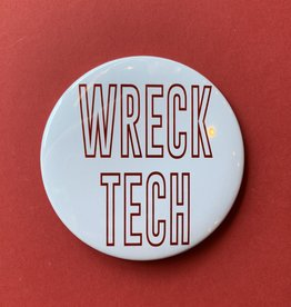 Wreck Tech Big Button