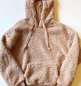 Mauve Cozy Pullover