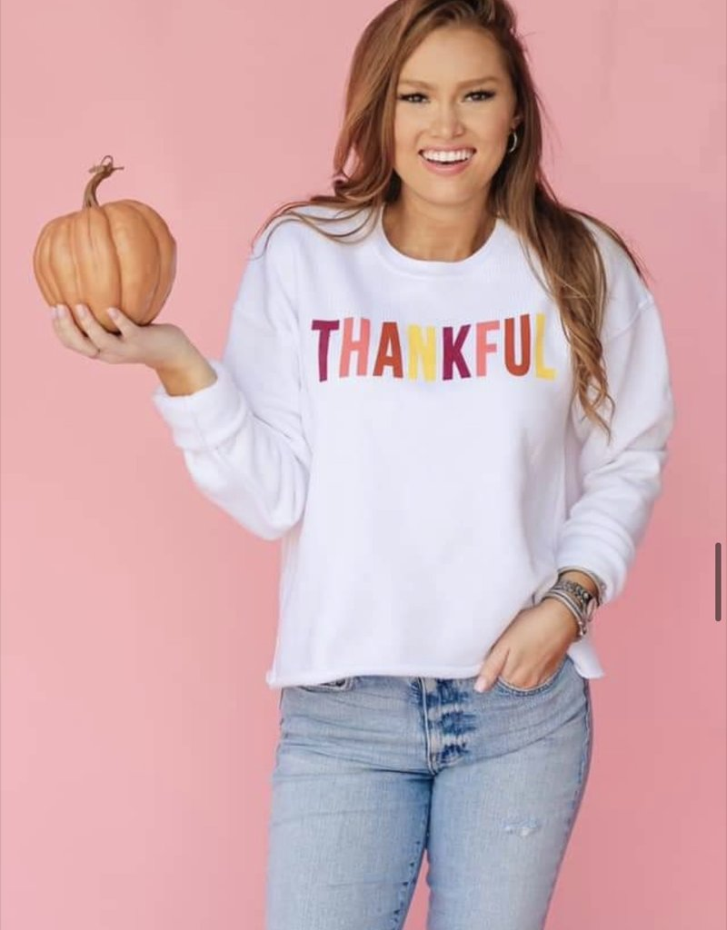 Thankful Crop