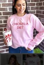 Chick-Fil-A Crop