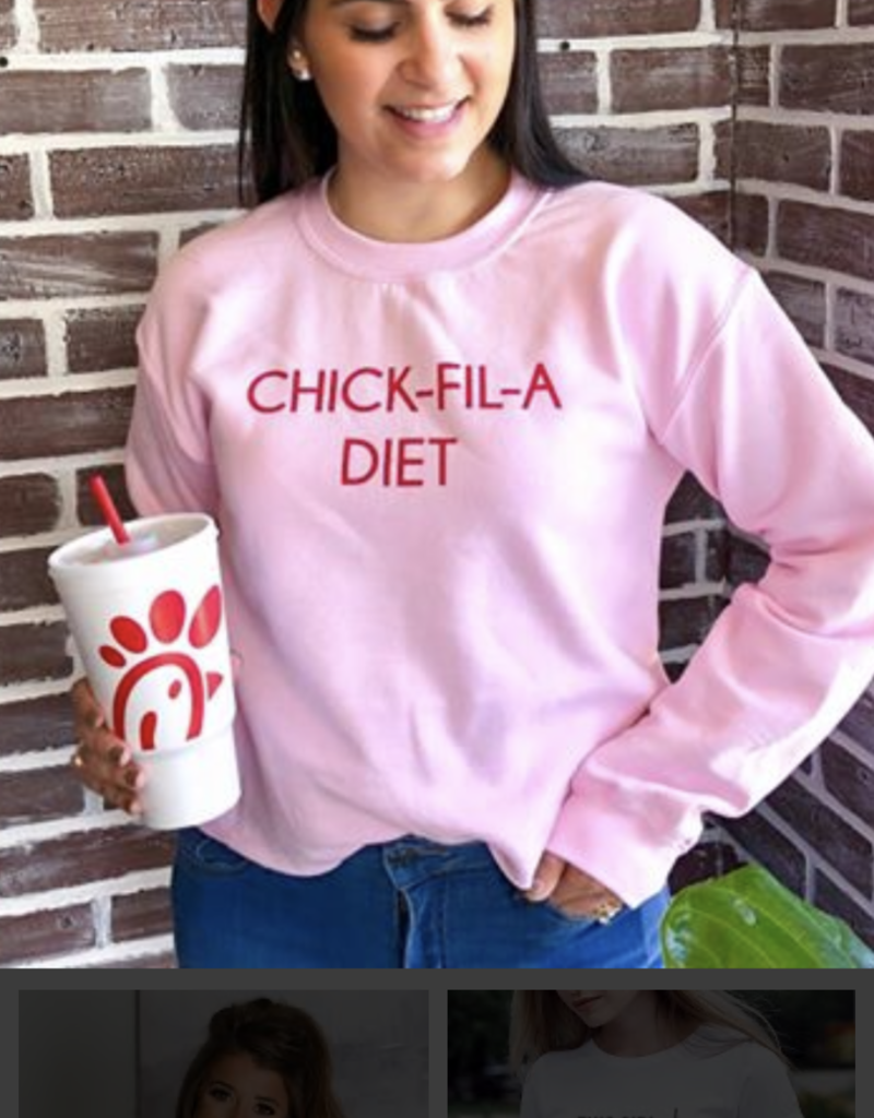 Chick-Fil-A Crop