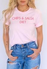 Chips & Salsa T