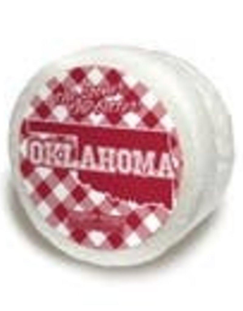 Oklahoma Spirit Sponge