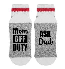 Ask Dad Socks