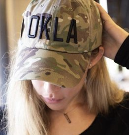 OKLA Light Camo