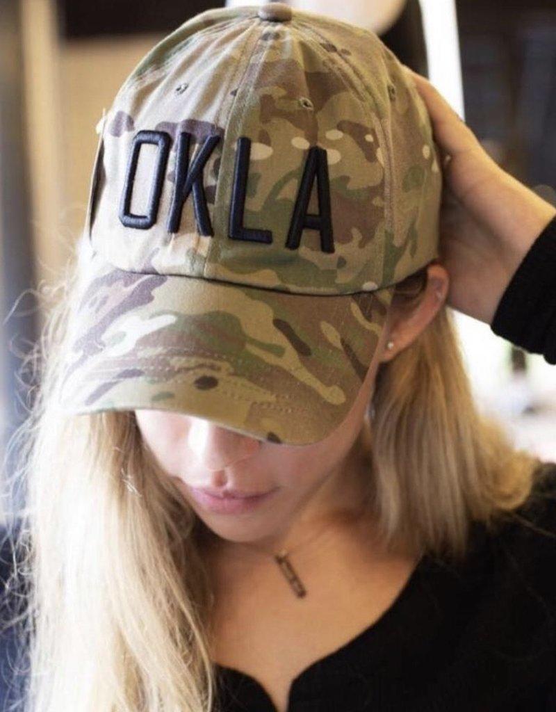 OKLA Light Camo
