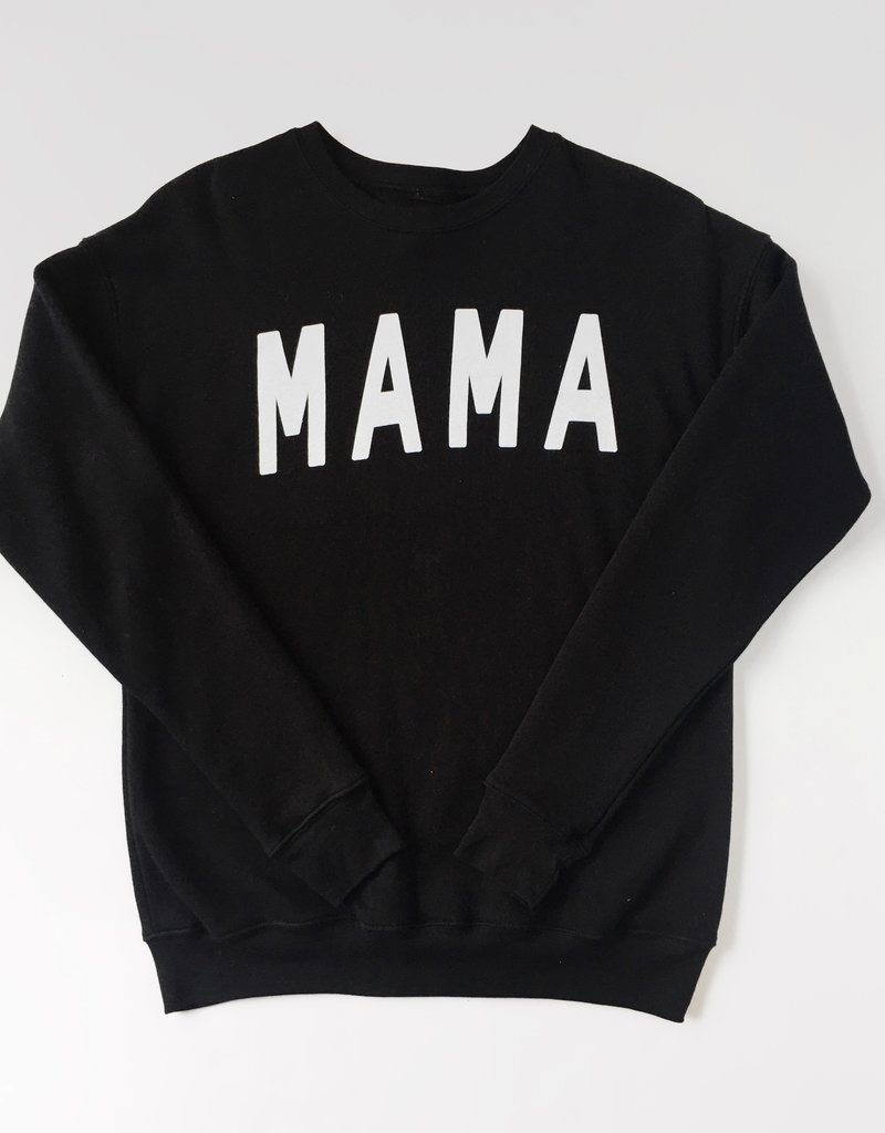 Opolis Mama Sweatshirt