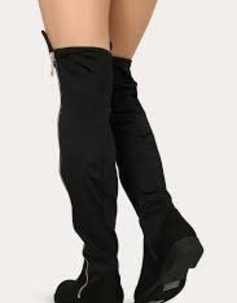 Bamboo Over the Knee Boots