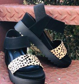 soda Cheetah Sandal