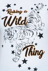 Raising a Wild Thing Graphic