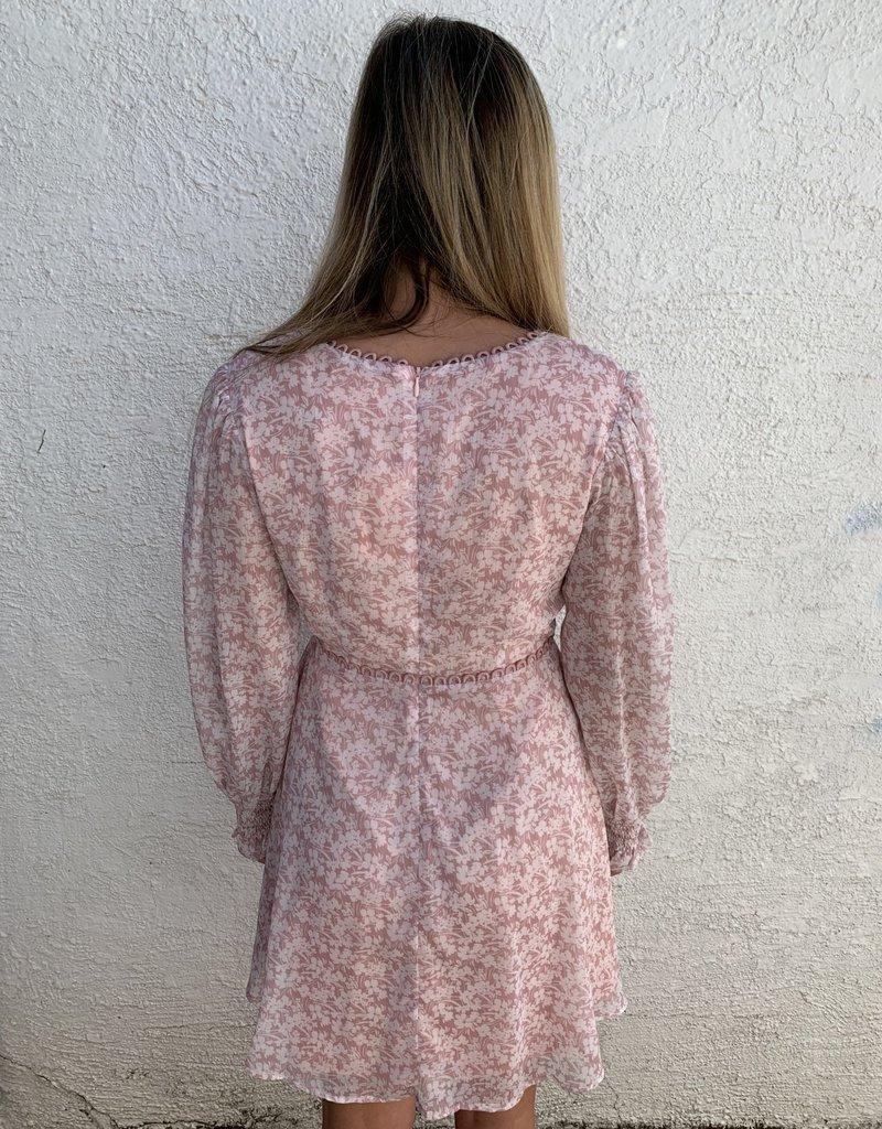 Sneak Into Love Dress