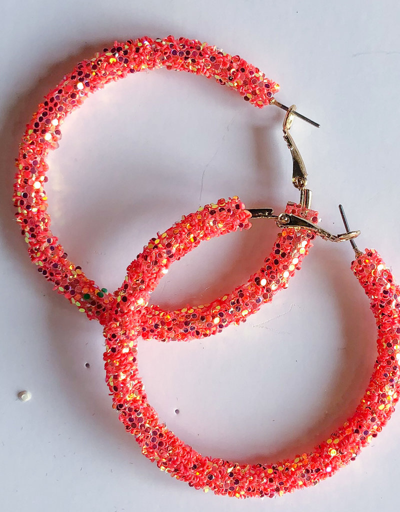 Red Hot Chilli Peppers Hoop