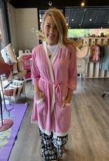 Hello Mello Robe