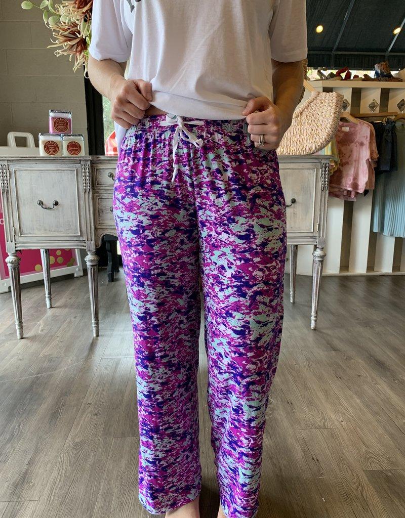 Nerve Reserve Pajama Pants